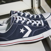 Мужские кеды Converse Star Player 42,5 размер (оригинал)