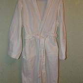 Флисовый халат XL