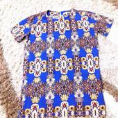 Шикарное платье! С-М (12 размер), бренд Per Una Коротенькое платье с-м  смотрится шикарно!  цвет нас