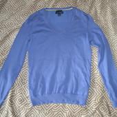 свитер Tommy Hilfiger размер S оригинал
