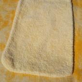 Мочалка варежка для грудничков