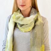 Стильный осенний шарф 5 расцветок.