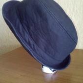 Шляпа мужская котоновая
