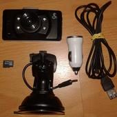 видеорегистратор Cobra CDR830