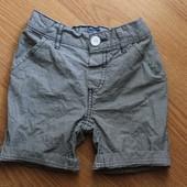 шорты мальчику