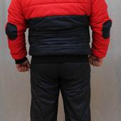 Зимний костюм на синетпоне (44-58р)