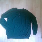 Фирменная кофта свитер XXXL