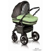 Детская коляска Trans Baby Mars 2 в 1