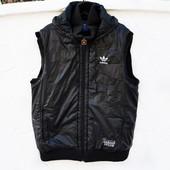 Жилетка Adidas Chile 62. Оригинал. Размер L
