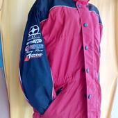 Термо Куртка 2 в 1  Honda L/ XL