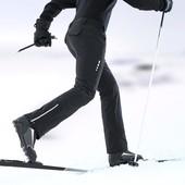 Брюки лыжные р-ры: s; L; хL от Тсм Tchibo Германия