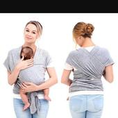 Слинг Innoo Tech Baby Sling