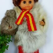 Кукла ГДР 36 см