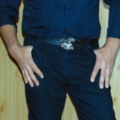 Стильние фирменние брюки бренд Scinny 34 л-хл .