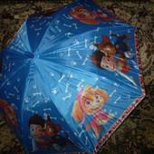 Зонты Щенячий патруль