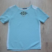 Блуза Kira Plastinina размер XS-S