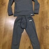 Термобелье для мальчика Тм Бемби на 2-3 года.