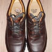 Классные туфли Clarks Air Active р.11 стелька 30 см.