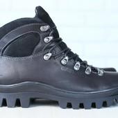 Ботинки Cardio, зимние, натур. кожа на меху, р. 40, код nvk-2825