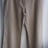 Льняные брюки Papaya, размер 16, наш 50