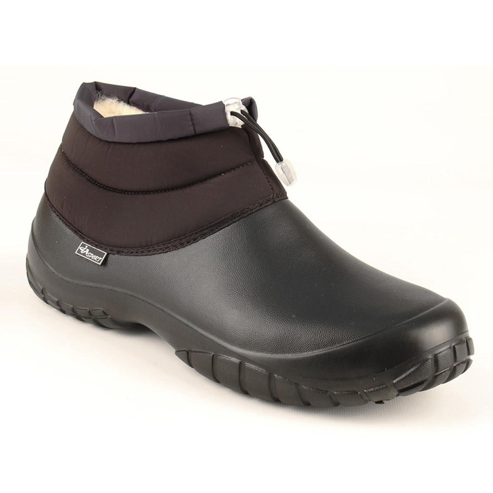 Ботинки Эва, копия Crocs, р. 40 фото №1