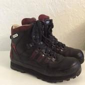 Трекинговые ботинки Adidas adi tex р.37-37,5 оригинал