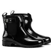 Резиновые ботинки Код-Kn-5963