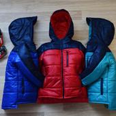 Куртка Drive, деми на мальчика, р. 98-140, код UCH-1100