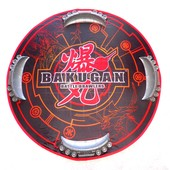 Арена BakuMat Bakugan battle brawlers Spin Master бакуган
