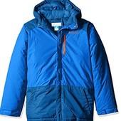 Зимняя куртка для мальчика Коламбия, Columbia