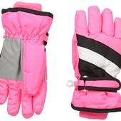 Зимние перчатки Childrens place р. Xl-8. США.