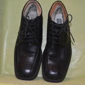 Зимние ботинки 41 р., 26.5 см