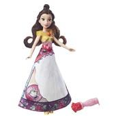 Кукла Белль Disney Princess Belle´s magical story skirt
