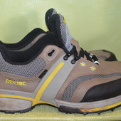 Качественные кроссовки Waterproof 39 р., 25.5 см