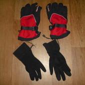 Мужские лыжные перчатки Kombi размер М