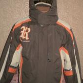 Демисезоная куртка мальчику, рост 152-158-164