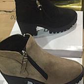 Новинки качественной деми обуви для женщин.Венгрия!!!!