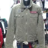 куртка мужская,размер М