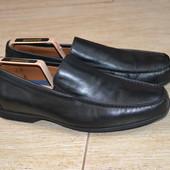 Marks and Spencer 43р топсайдеры, мокасины туфли.  Оригинал