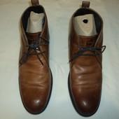 Ботинки IKON р43-44
