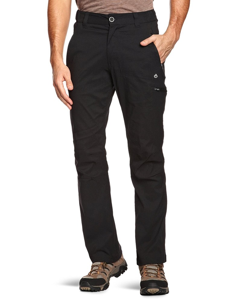Трекинговые штаны Craghoppers Kiwi Pro фото №1