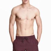 Плавки-шорты, H&M, S
