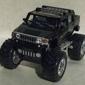 Машина металл Kinsmart kt 5326 Hummer