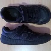 Кроссовки туфли Clarks р.29,5