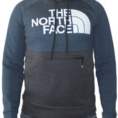 Толстовка-кенгурушка The North Face