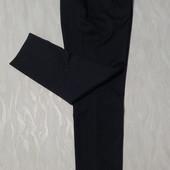 Классические черные брюки  Warehouse, р.14-16