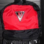 Легкий спортивный рюкзак, сумка, портфель, для тренировок