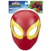 Детская маска Человек паук оригинал Hasbro Spiderman