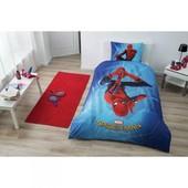 Постельное белье Tac Disney - Spiderman Homecoming подростковое