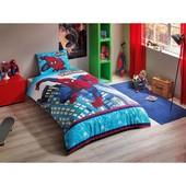 Постельное белье Tac Disney - Spiderman Ultimate 160*220 подростковое